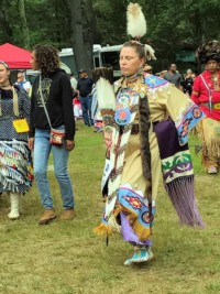 Narragansett Indian Tribes August Meeting Powwow