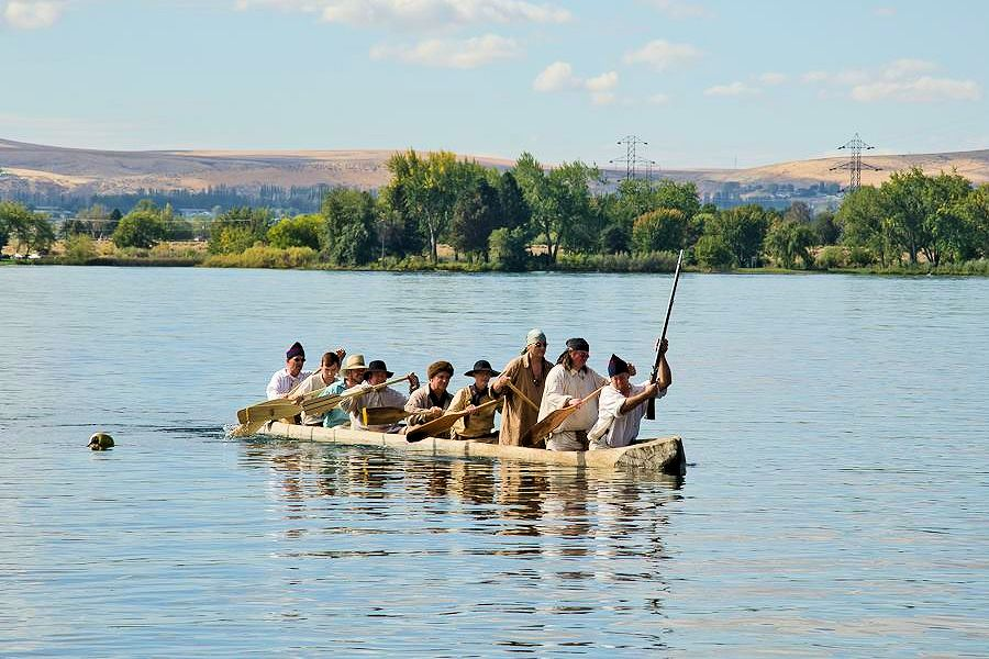 Sacajawea Heritage Days - Friends of Sacajawea State Park