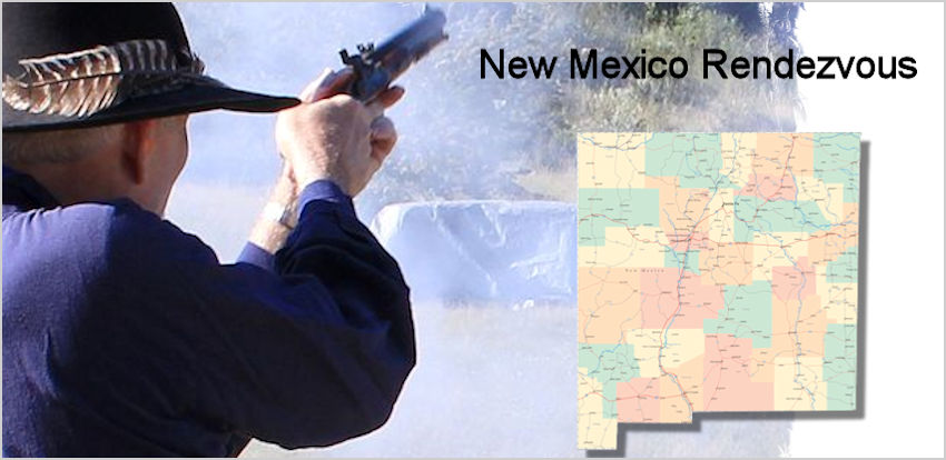 New Mexico Rendezvous