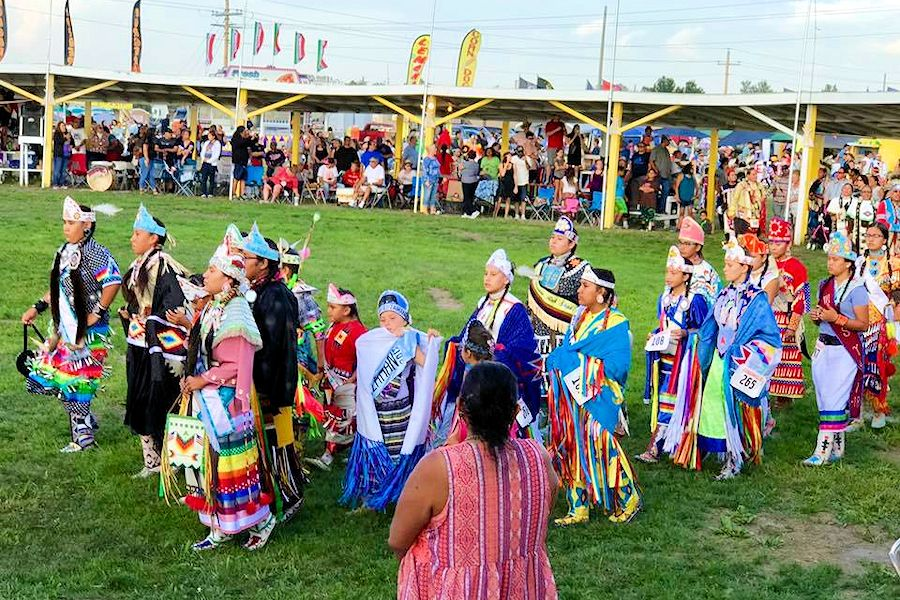 Rosebud Fair, Wacipi and Rodeo Photo Gallery