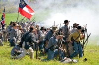 Battle of Perryville Reenactment