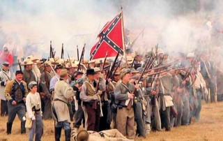 Brooksville Raid Reenactment Weekend - Sand Hill Scout Reservation - Hernando Historical Museum Association