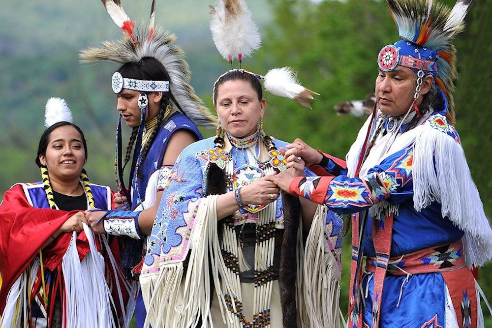 Daniel Nimham Intertribal Pow Wow