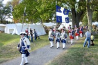 Fort Massac Encampment
