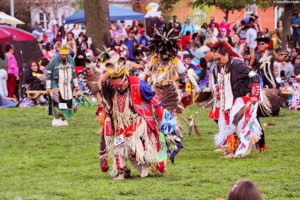 Fort Omaha Intertribal Powwow Gallery