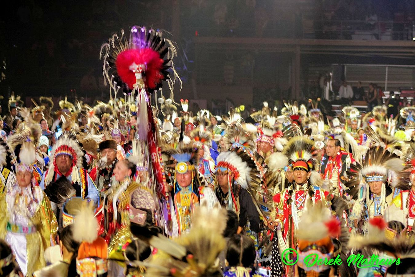 2019 Gathering of Nations Pow Wow - World's Largest Powwow