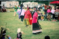 Kaw Nation Powwow - Kaw Nation Powwow Grounds - Kaw Nation Cultural Committee - Kaw Nation Powwow Committee - Kaw City OK