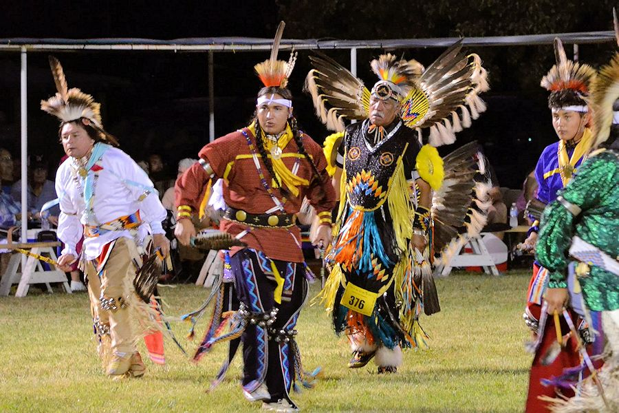 Kaw Nation Powwow Gallery