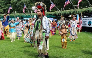 Mashantucket Pequot Tribal Nation Schemitzun