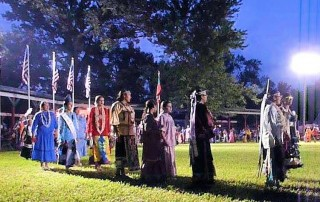 Meskwaki Powwow - Meskwaki Indian Settlement - Meskwaki Annual Powwow Association