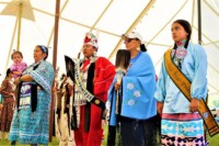 Sacred Springs Powwow - San Marcus Texas Powwow - by Indigenous Cultures Institute