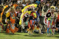 Native American Indian Championship Pow Wow Traders Village Grand Prairie