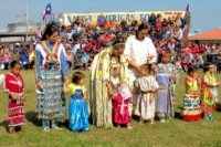 Native American Indian Championship Pow Wow Traders Village Houston