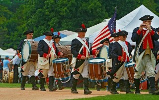 Annual Westbrook Drum Corps Muster