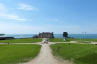 Old Fort Niagara Soldiers of the Revolution