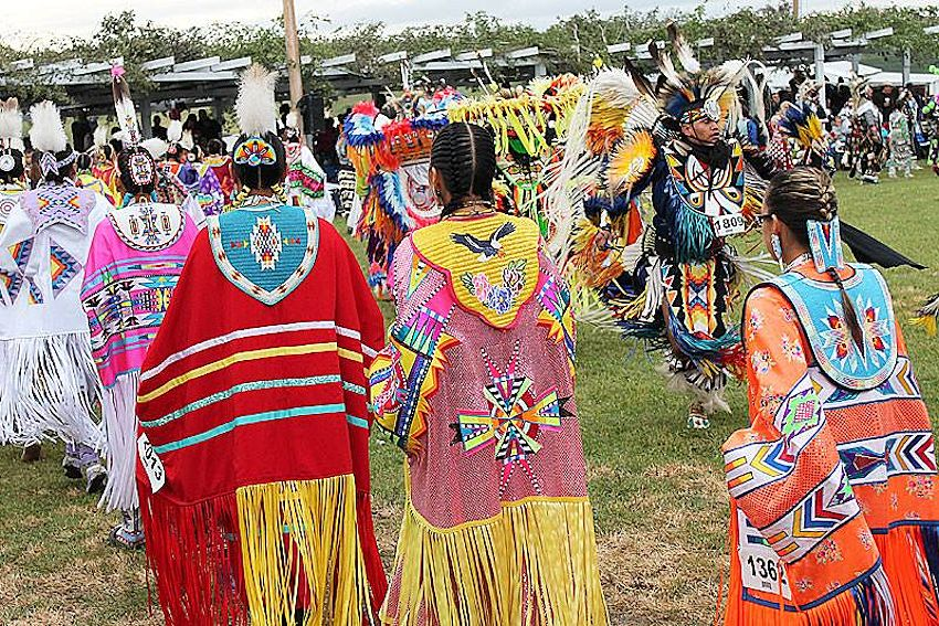 Rocky Boy Powwow - Chippewa Cree Tribe of Rocky Boy Montana - Rocky Boys Reservation