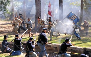 Andersonville Historic Fair - Civil War Village of Andersonville - Andersonville Guild