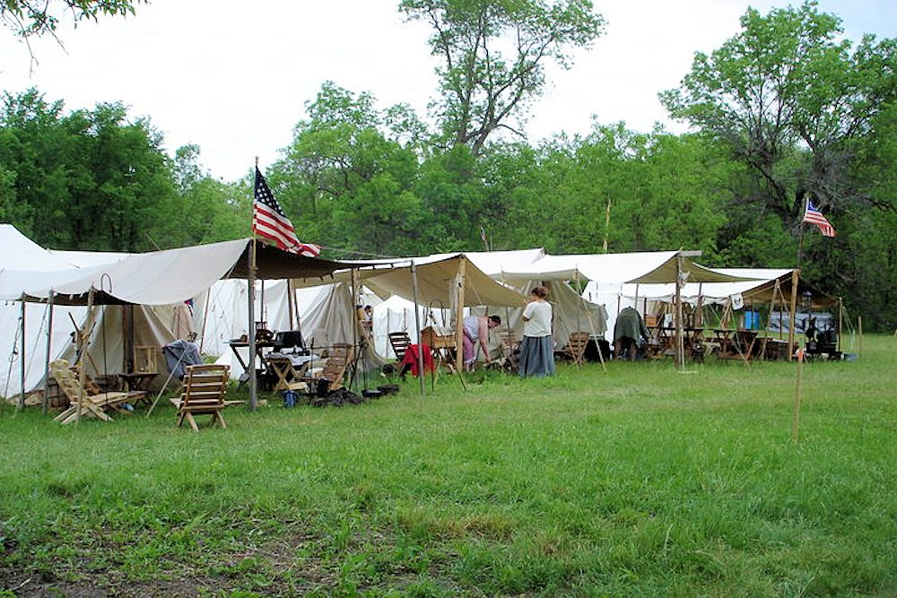 Cannon River Rendezvous