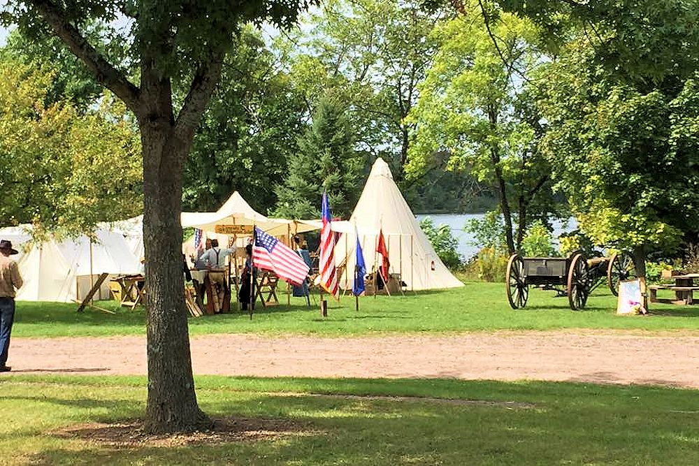 Chippewa River Rendezvous