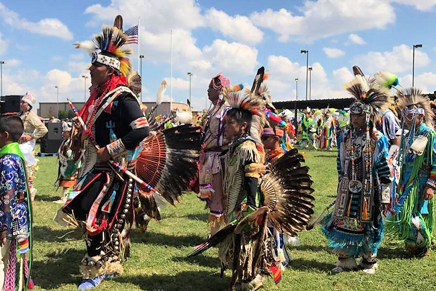 Comanche Nation Fair - Comanche Nation Complex