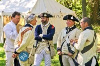 A River Runs Through History: Des Plaines Valley Rendezvous