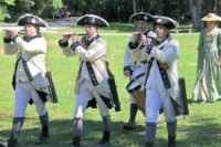 A River Thru History, The Des Plaines Valley Rendezvous