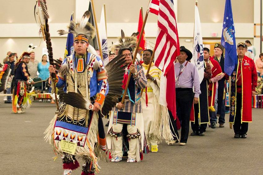 Four Winds Intertribal Pow Wow - Four Winds Contest Pow Wow - Four Winds Intertribal Society