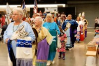 Four Winds Intertribal Pow Wow
