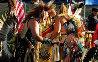 Hart of the West Powwow - William S. Hart County Park and Museum - Friends of Hart Park