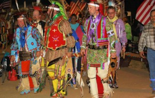 Ottawa Pow Wow and Celebration