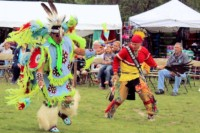 Rendezvous at the Straits Powwow