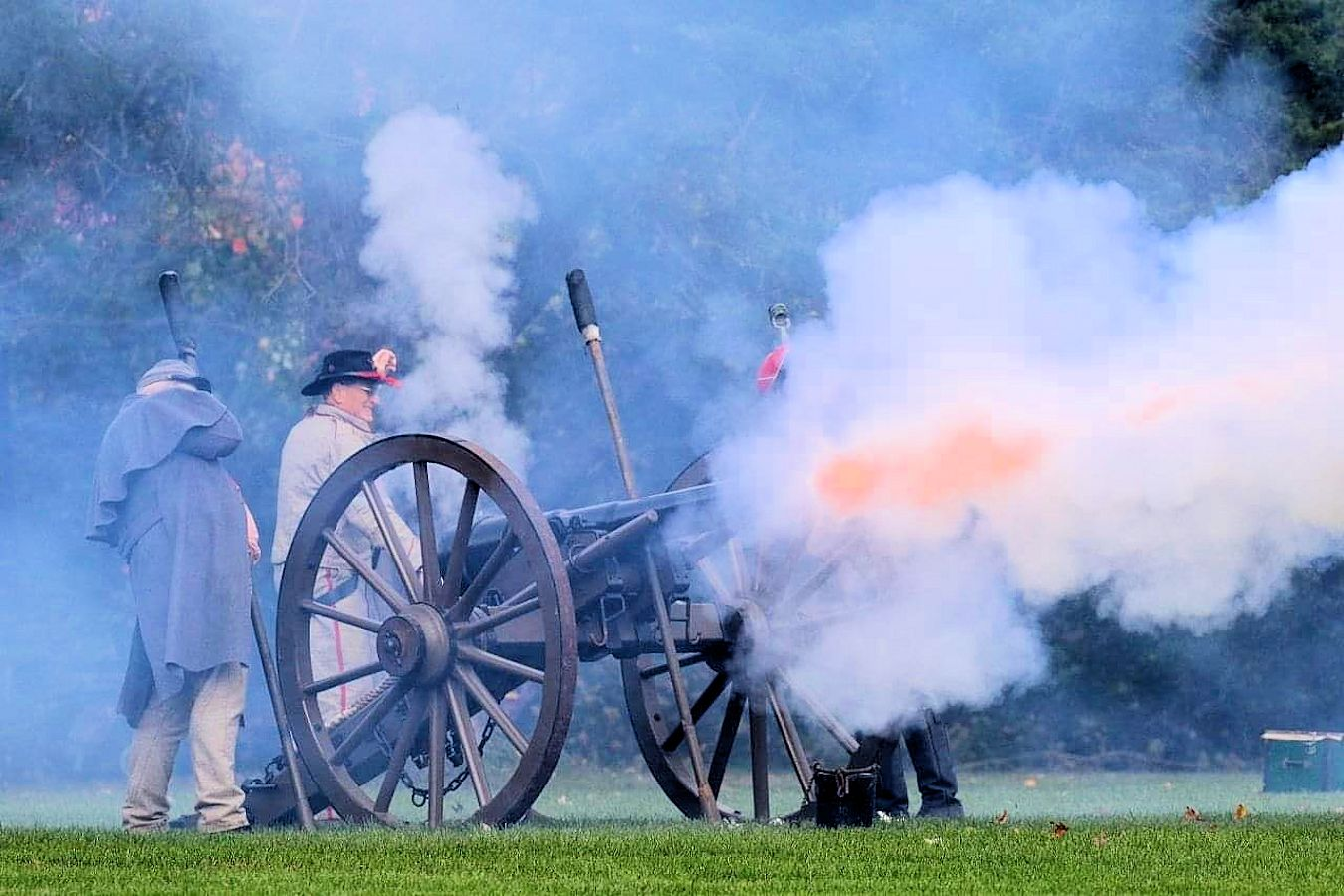 Shadows of the Blue and Gray Civil War Festival