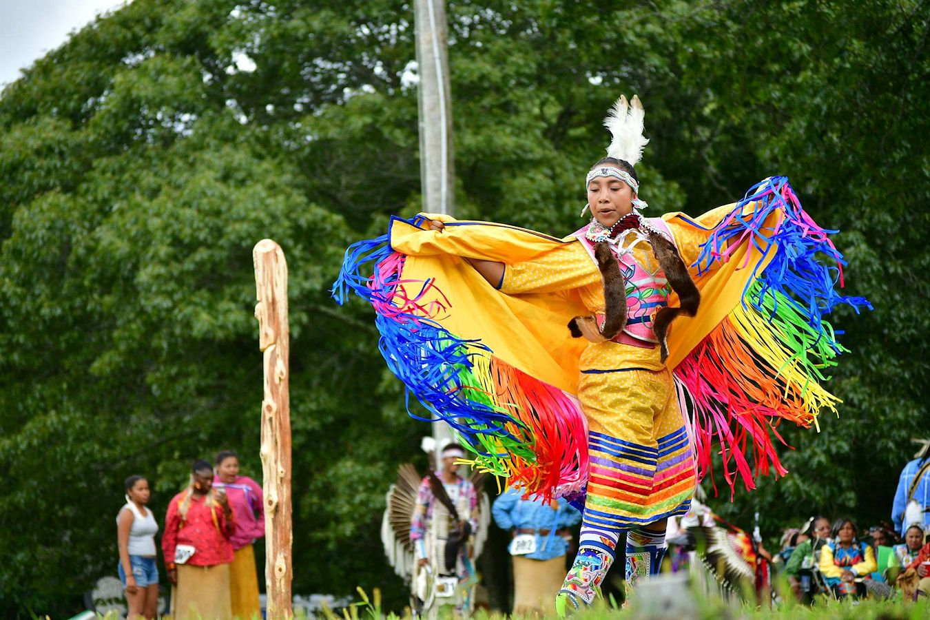 2019 Shinnecock Indian Powwow | New York Labor Day Pow Wow