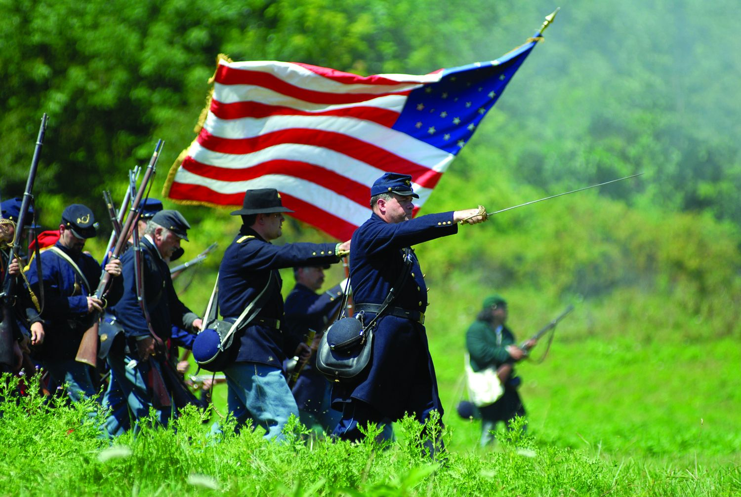 Hale Farm Civil War Reenactment - Hale Farm & Village Civil War Reenactment - Hale Farm and Village