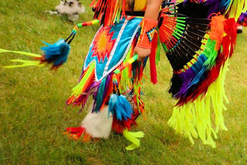 Ottawa Pow Wow and Celebration - Adawe Indian Park - Ottawa Tribe of Oklahoma
