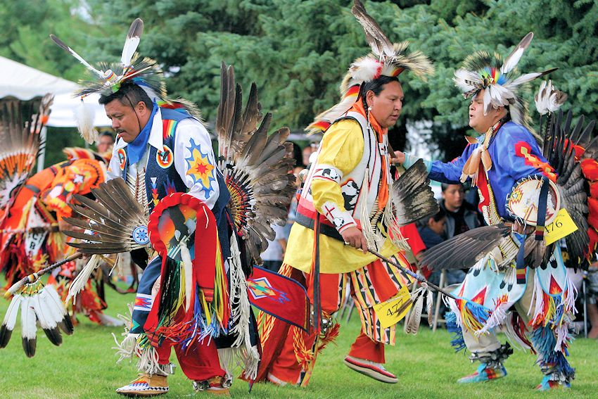 TOTAH Festival Indian Market and Pow Wow - Farmington Civic Center - Totah Festival Foundation
