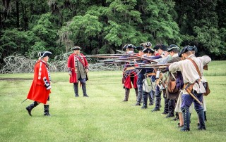 Fort Toulouse Alabama Frontier Days - Fort Toulouse-Jackson National Historic Park