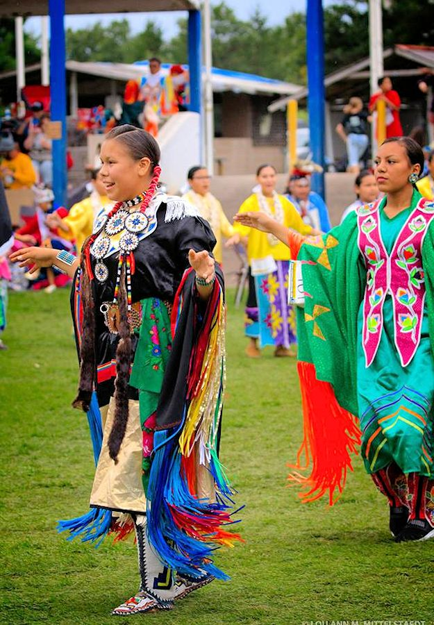 Ho-Chunk Memorial Day Pow-Wow