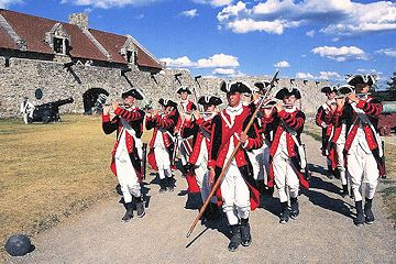 Discover Fort Ticonderoga: A True Early American Treasure