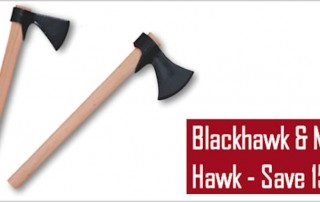 Blackhawk & Mini Blackhawk Sale