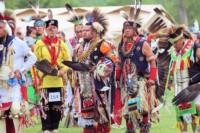 Medicine Lodge Indian Peace Treaty Powwow