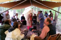 Plainsmen Black Powder Club Rendezvous
