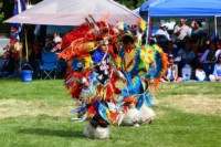 Stewart Family Father's Day Celebration and Pow Wow