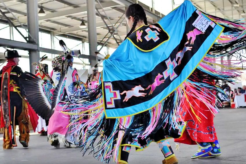 Chattanooga Pow Wow on the River - First Tennessee Pavilion - Native American Services
