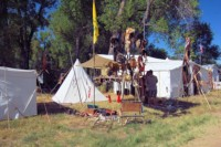 Fort Lupton Trapper Days Rendezvous