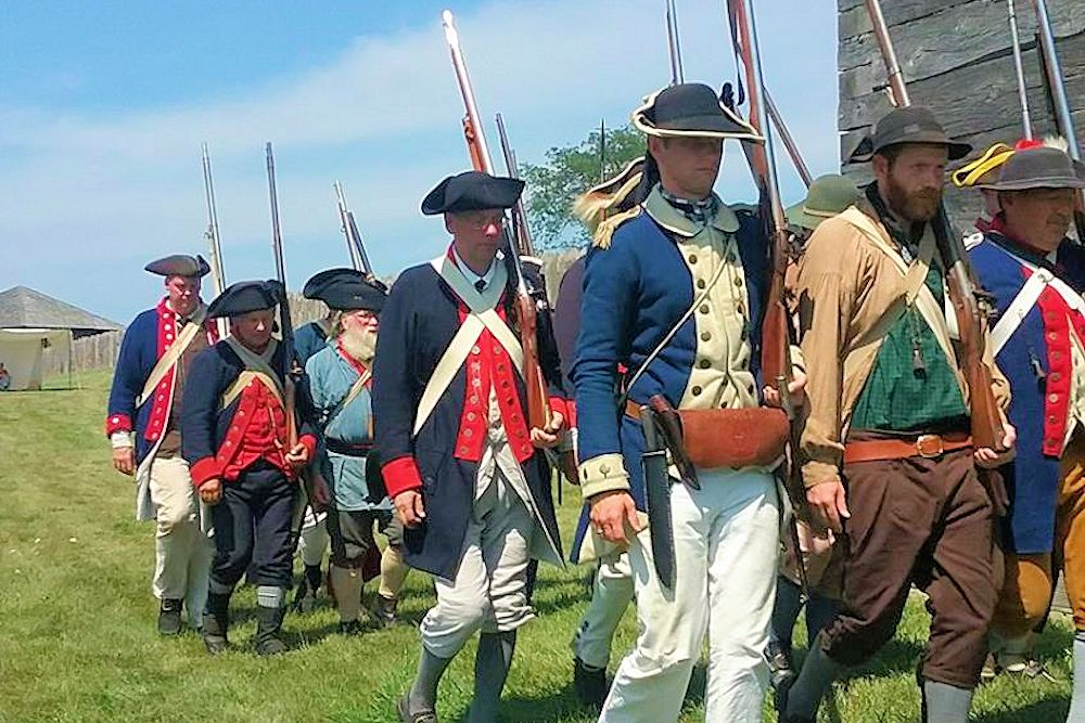 Fort Meigs Revolution on the Ohio Frontier