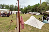 National Rendezvous & Living History Foundation Annual Corps of Discovery