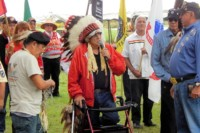 National Gathering of American Indian Veterans Mini Gallery