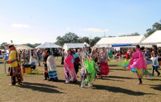 Thundering Spirit Pow Wow - Thundering Spirit Family - Renningers Twin Markets