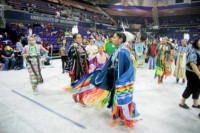 First Nations at UW Spring Pow wow